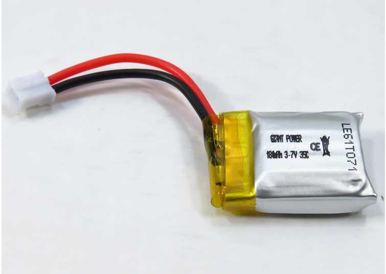 FBL 80 battery