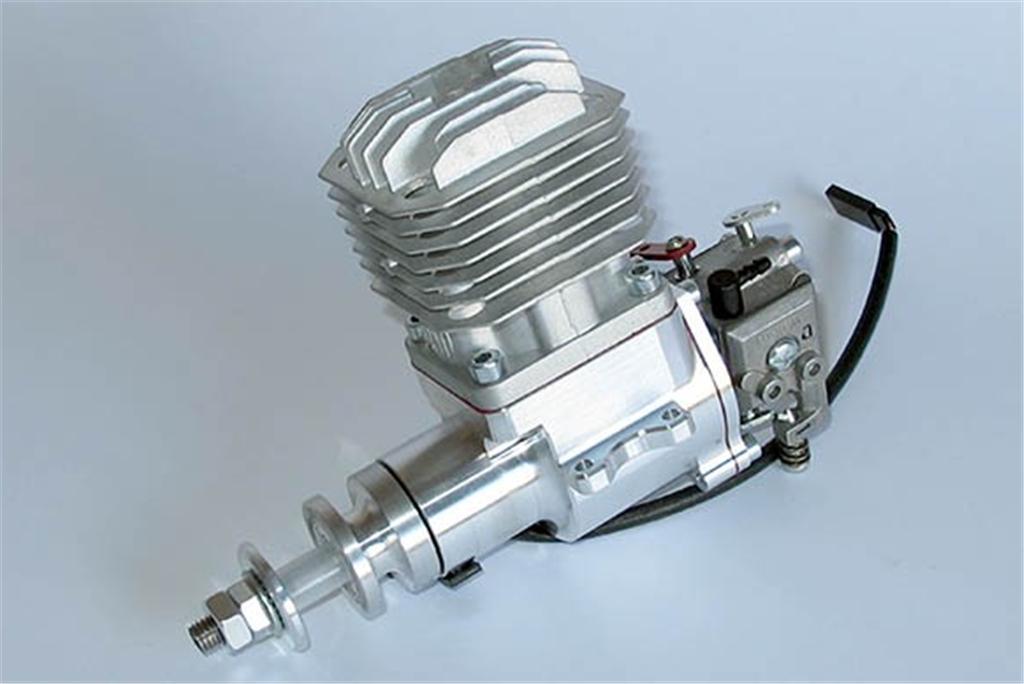 Jc23 Evo 2 Beam Mount Gas Engine